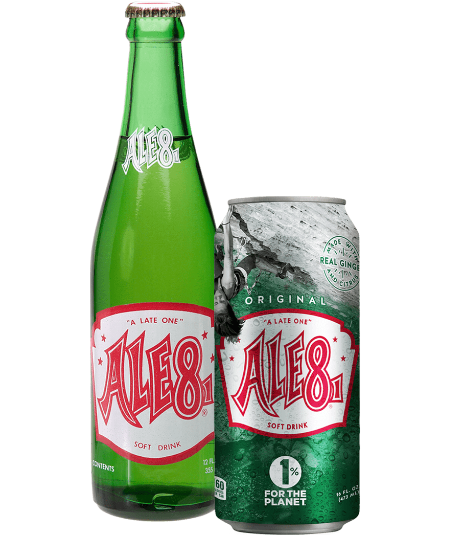 Ale-8 16oz Can Image